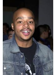 Donald Faison Profile Photo