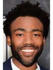 Donald Glover Profile Photo