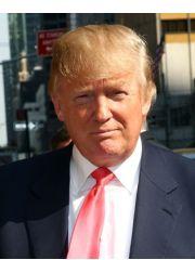 Donald Trump Profile Photo