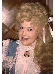 Donna Douglas Profile Photo
