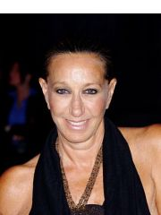Donna Karan Profile Photo