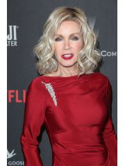 Donna Mills Profile Photo