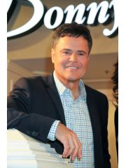 Donny Osmond Profile Photo