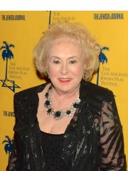 Doris Roberts Profile Photo