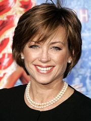 Dorothy Hamill Profile Photo
