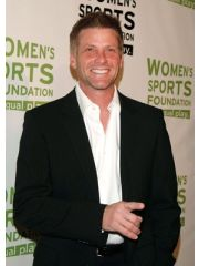 Doug Savant Profile Photo