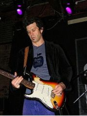 Doyle Bramhall II Profile Photo