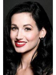 Dr. Amie Harwick Profile Photo