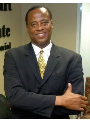 Dr. Conrad Murray Profile Photo