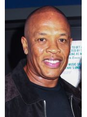 Dr. Dre Profile Photo