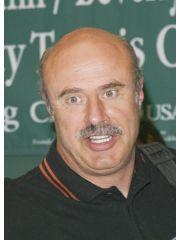 Dr. Phil Profile Photo