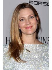 Drew Barrymore Profile Photo