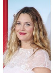 Drew Barrymore Profile Photo