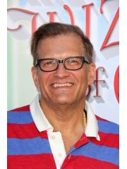 Drew Carey Profile Photo