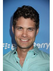 Drew Seeley Profile Photo