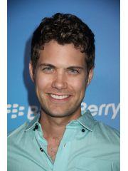 Drew Seeley Profile Photo