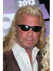 Link to Duane 'Dog' Chapman's Celebrity Profile