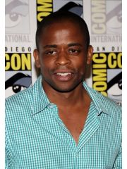 Dule Hill Profile Photo