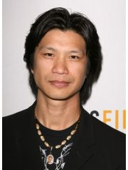 Dustin Nguyen Profile Photo