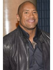 Dwayne Johnson Profile Photo