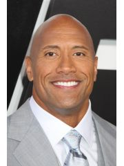 The Rock Profile Photo