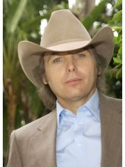 Dwight Yoakam Profile Photo