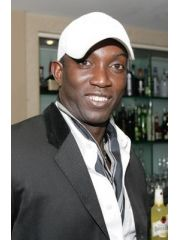 Dwight Yorke Profile Photo