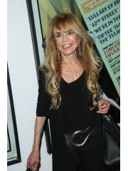 Dyan Cannon Profile Photo