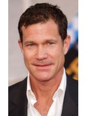 Dylan Walsh Profile Photo