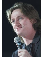 Ed Byrne Profile Photo