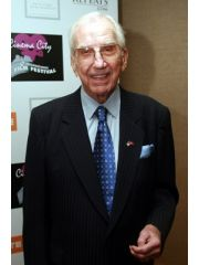 Ed McMahon Profile Photo