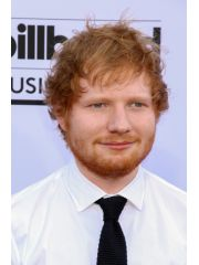 Ed Sheeran Profile Photo