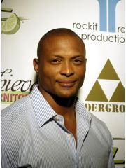 Eddie George Profile Photo