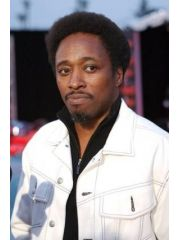 Eddie Griffin Profile Photo