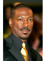 Eddie Murphy Profile Photo