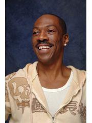 Eddie Murphy Profile Photo
