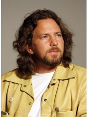 Eddie Vedder Profile Photo
