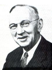 Edgar Cayce Profile Photo