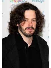 Edgar Wright Profile Photo