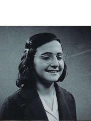 Edith Frank-Hollaender Profile Photo