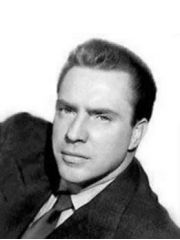Edmond O'Brien Profile Photo