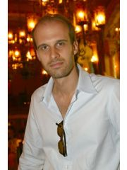 Edoardo Ponti Profile Photo