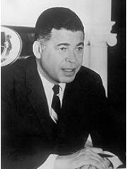 Edward Brooke Profile Photo