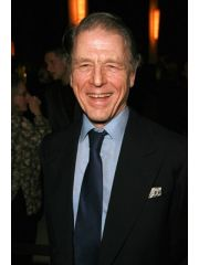 Edward Fox Profile Photo