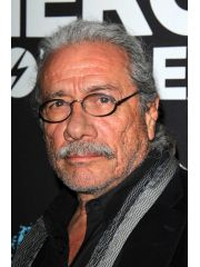Edward James Olmos Profile Photo