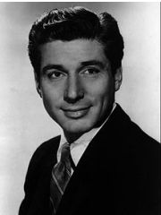 Efrem Zimbalist Jr Profile Photo