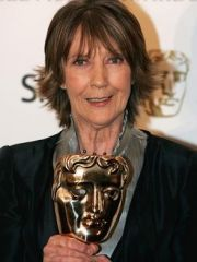 Eileen Atkins Profile Photo