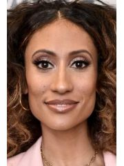 Elaine Welteroth Profile Photo
