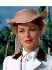 Eleanor Parker Profile Photo