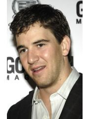 Eli Manning Profile Photo